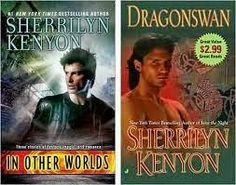 Genre: Paranormal Romance; Magic, Greek Gods, Immortals, Shapeshifters, Time TravelSub Genre: Urban FantasyRating: 5 out of 5 StarsBack Cover: Beautiful scholar Channon MacRea has spent years studying the legendary Dragon Tapestry, devoting days and nights to deciphering the impenetrable Old English