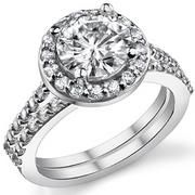 What? A girl can dream.. platinium Tiffany embrace