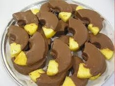 pictures of chocolate covered fruit - Google Search