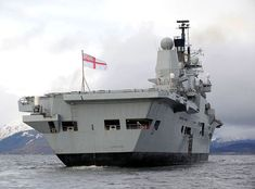 Royal Navy Aircraft Carriers, Navy Carriers, Hms Ark Royal, Naval History, Navy Ships, Battleship, Armed Forces, Fighter Jets, Sailing