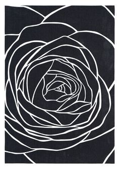 Rose paper cut. This paper cut was digitally designed by me and cut using a scalpel and a steady hand! The paper used is a fine grain, 200gsm cartridge paper. The choice of backing paper colour is up to you, please choose from the drop down menu. The paper cut isnt adhered to the backing paper, therefore you could change the colour in the future. A4 size (approx 21cm x 30cm) Packaged in an cellophane bag and sent in a rigid envelope. Frame NOT included. Please Note: Colours may vary sli...