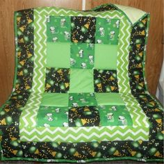 Snoopy Quilts