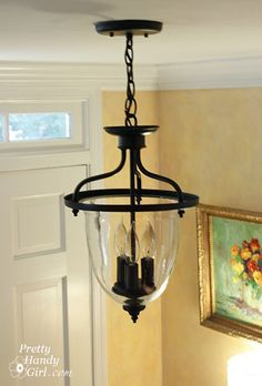 A New Old Foyer Light Entryway Fixturesentry Lightingentry