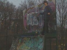 skatepark Jirkov 2010