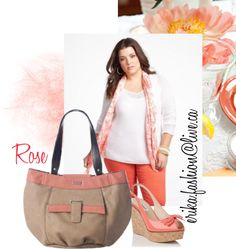 """Rose 2013"" by iris-ann on Polyvore"