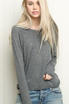 Brandy ♥ Melville | Rosie Knit - Clothing