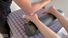 A Reflexologia é uma terapia mágica que pode transformar a vida das pessoas. Os pontos reflexos dos pés mostram, de fato, como está a saúde dos órgãos do corpo. Você encontra a Reflexologia no curso Massagem4em1. Inscreva-se no curso Massagem4em1 para ter acesso a 55 vídeos, apostila, mapas, diagramas, bônus e 2 técnicas extras de massagem. O curso inclui certificado registrado com 120h. Fique pronto para trabalhar! Fale com a produtora do curso, whats 12-99201-0500.