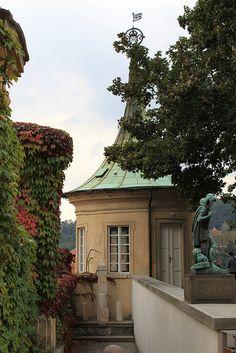 Prague, Czech Republic  http://www.travelandtransitions.com/destinations/destination-advice/europe/