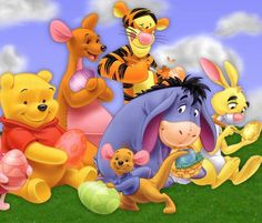 Winnie The Pooh Cartoon Character Hd Desktop Wallpaper intended for Winnie the Pooh Characters Wallpaper - Find your Favorite Wallpapers! Winnie The Pooh Cartoon, Winnie The Pooh Friends, Eeyore, Tigger, Character Wallpaper, Gifts For Office, Leather Gifts, Pooh Bear, Cute Cartoon Wallpapers