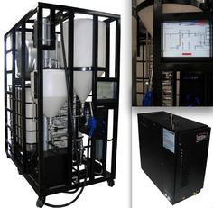 Home Mini-Refinery Makes Ethanol & Biodiesel Simultaneously - Gas 2