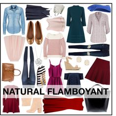 Estilo Natural Flamboyant by clau-alcocer on Polyvore featuring мода, Oasis, Dolce&Gabbana, Apricot, maurices, Vero Moda, Tommy Hilfiger, Edit, H&M and Chicwish