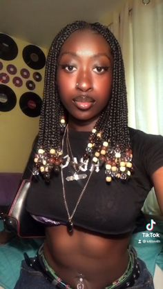 Black Girls Hairstyles, Afro Hairstyles, Pretty Hairstyles, Black Girl Braids, Girls Braids, Black Girl Aesthetic, Aesthetic Hair, Curly Hair Styles, Natural Hair Styles