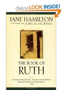 The Book of Ruth (Oprahs Book Club): Jane Hamilton: 9780385265706: Amazon.com: Books