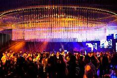 design night club