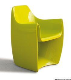 Gat armchair, Basic Collection