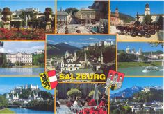 Samedi 11 janvier 2014 - Salzburg