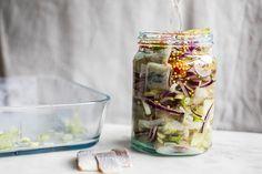 Mason Jars, Recipe, Board, Mason Jar, Recipes, Planks, Glass Jars, Jars, Medical Prescription