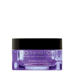 No inhibition modeling wax enhances hair styling details with definition and shine. With guarana and organic extracts How To Make Hair, How To Apply, Milkshake Hair Products, Sophisticated Hairstyles, Cool Packaging, Frizz Control, Beauty Industry, Dry Hair, Wax
