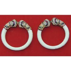 Exclusive Moti kada Bangles(111.1DSCN8934) - Online Shopping for Bracelets n Bangles by Khushi Enterprises