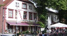 Booking.com: Wissers Hotel - Burg auf Fehmarn, Germany