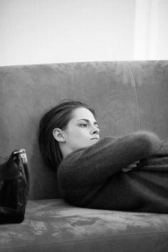 Les coulisses du film Personal Shopper avec Kristen Stewart et Chanel 12