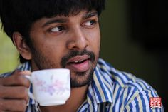 Article about Madhan Karky...