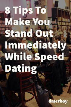 La rochelle speed dating