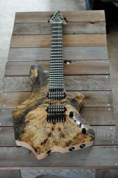 Egan Custom 7 string
