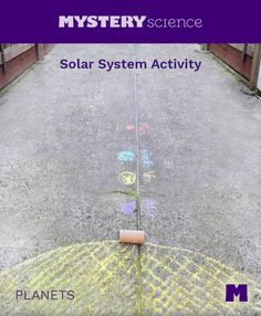 Solar System Activity - free hands-on science activity for 3rd, 4th or 5th grade elementary kids. Part of a complete unit on Astronomy: Sun, Moon, Stars, & Planets. Meets Next Generation Science Standards (NGSS).