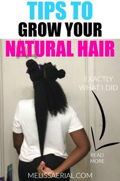 Wondering what products can make your hair grow? The best way to grow your hair is with the use of natural hair grow recipes that you can make at home using all natural products. Get the latest news on how to make your hair grow longer. Growing Afro Hair, Growing Long Hair Faster, Longer Hair Faster, How To Grow Your Hair Faster, Grow Long Hair, How To Make Hair, Grow Hair, Natural Hair Growth Remedies, Natural Hair Growth Tips