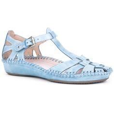 Pikolinos Women's P. Vallarta 7434 Sandals (€170) ❤ liked on Polyvore