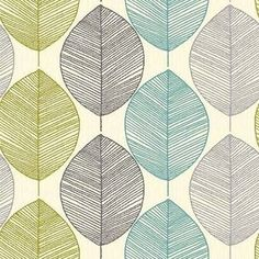 Teal, duck egg, green and blue wallpapers : The Decorating Shop | | The Decorating Shop: Online Wallpaper Store