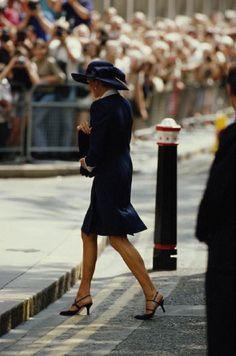 Diana, 1994