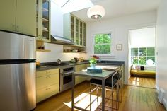 How Much Remodeling Does Your Kitchen Need? (Cultivate.com)