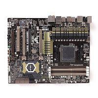 ASUS Sabertooth 990FX Motherboard