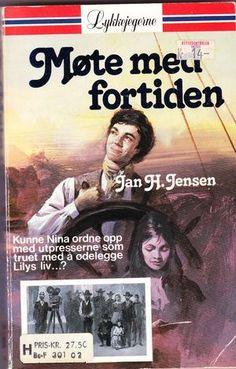 """""""Møte med fortiden"""" av Jan H. Reading, Books, Movies, Movie Posters, Libros, Films, Book, Film Poster, Reading Books"""