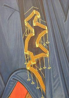 Photo Art Icon, God, Detail, Decor, Pattern, Drawings, Pintura, To Study, Dios