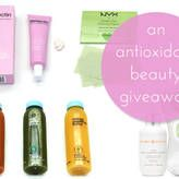 Beauty Lab: Antioxidant Beauty Giveaway