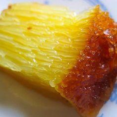Bika Ambon Recipe Wish I could find the English Asian Snacks, Asian Desserts, Asian Recipes, Healthy Snacks, Indonesian Desserts, Indonesian Cuisine, Malaysian Dessert, Malaysian Food, Asian Cake