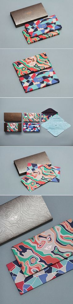 This Lucky Envelope Comes With a Beautiful Patterned Approach — The Dieline | Packaging & Branding Design & Innovation News