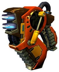 Image result for ratchet and clank weapons