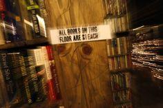 The Last Bookstore [LA,CA]