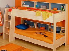 Parisot Tam Tam Bunk Bed - image