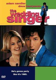 Maybe my favorite Adam Sandler movie. Definitely my favorite movie about the eighties.