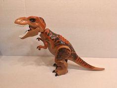 Dinosaurier Figuren World Kinder 6er Set Dino Spielzeug Alter: