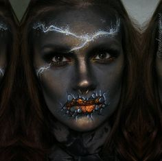 Pin for Later: 25 Makeup Artists Every Halloween Fanatic Needs to Follow