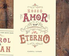 Arte moderna para convites de casamento Spazio Convites http://spazioconvites.com.br/as-cores-dos-convites-de-casamento/