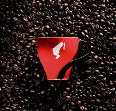 Julius Meinl cafe - the best!