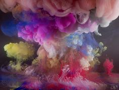 Art Under Water - Kim Keever