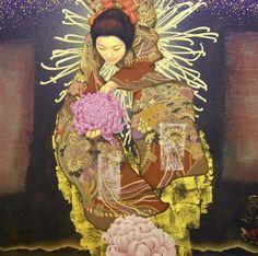 Artist: Kyosuke Chinai